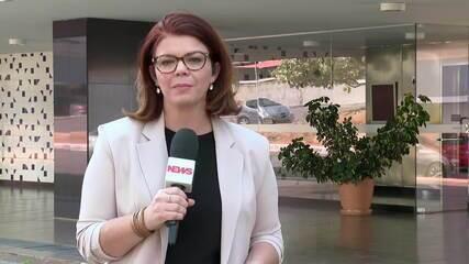 Fernando Bezerra Coelho coloca à disposição liderança do governo no Senado