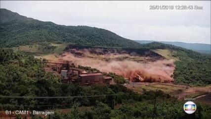 Polícia Federal indicia Vale, TÜV SÜD e mais 13 funcionários por desastre em Brumadinho