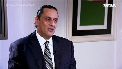 Frederick Wassef, o homem por trás da defesa de Flávio Bolsonaro