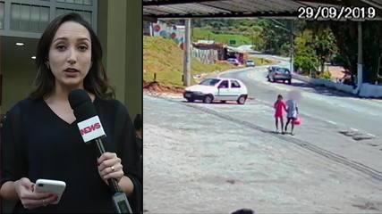 Adolescente de 12 anos confessa ter matado a menina Raíssa