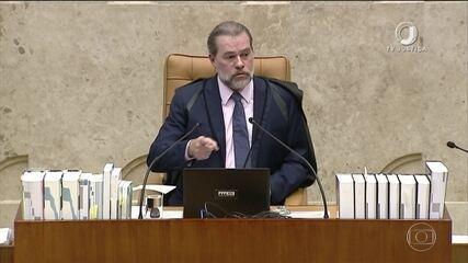STF adia decisão para restringir anulação de condenações da Lava-Jato