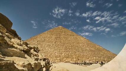 Conheça as curiosidades do antigo Egito neste sábado (5)