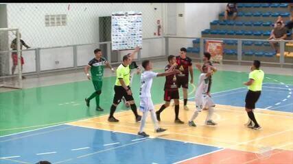 Jes é campeão do primeiro turno do Campeonato Piauiense 2019