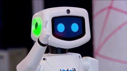Inteligência artificial avança e facilita progresso em empresas, indústrias e escolas