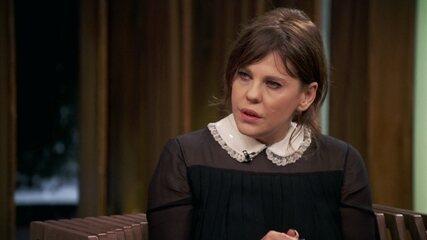 Bárbara relembra discurso feito após ganhar mostra no Festival de Veneza