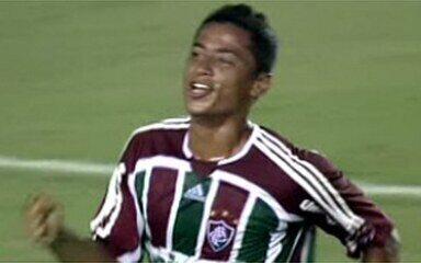 Os melhores momentos de Fluminense 6 x 0 Arsenal-ARG pela Taça Libertadores