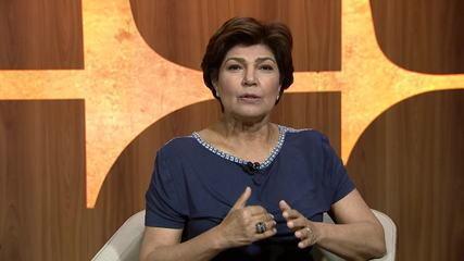 Cristiana Lôbo: 'Reforma tributária é mais complexa que a da Previdência'