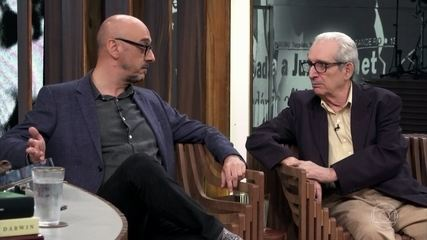 João Máximo e Sérgio Rodrigues falam sobre o roubo da taça Jules Rimet