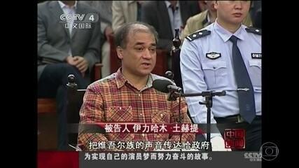 Parlamento Europeu concede Prêmio Sakharov a intelectual uigur preso na China