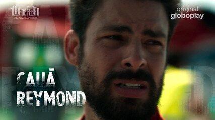 Veja o trailer da segunda temporada de ´Ilha de Ferro´