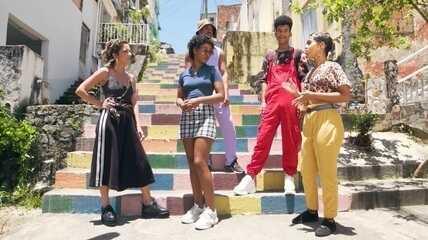 Paula Magalhães conhece afroempreendedores que estão fazendo a diferença na moda