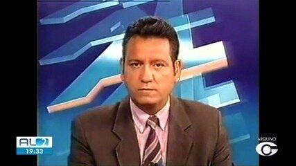 Morre o jornalista Miguel Torres em Maceió