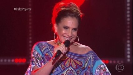Totia Meireles canta 'Não Deixe o Samba Morrer'