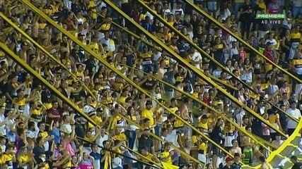 Veja os melhores momentos de Criciúma 1 x 1 São Bento pela 32ª rodada da Série B