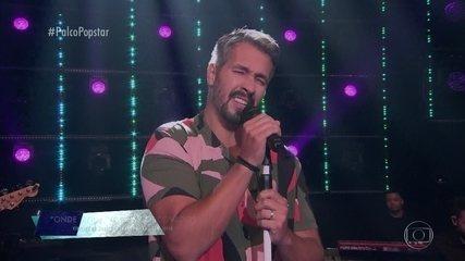 Danilo Vieira canta 'Onde Anda Você / Corcovado'
