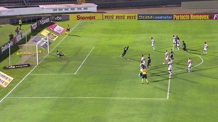 Melhores momentos de Botafogo-SP 2 x 3 Bragantino pela 34ª rodada do Campeonato Brasileiro
