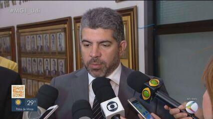 Promotores de Uberlândia pedem na Câmara documentos de verbas indenizatórias de vereadores