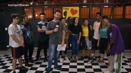 Representantes do Breakdance mostram a importância do movimento no Hip Hop