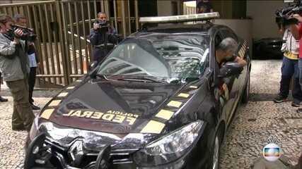 Namorada do doleiro Dario Messer é presa em operação da Lava Jato, no Rio de Janeiro