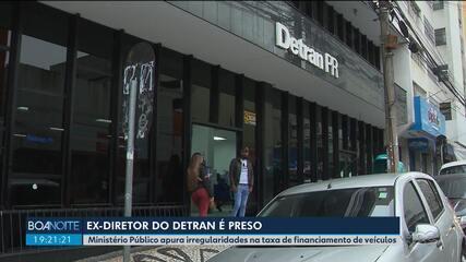 Ministério Público prende quatro pessoas por irregularidades em taxas de licenciamento