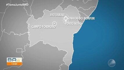 Polícia Civil deflagra operação que combate corrupção no Detran no interior da Bahia