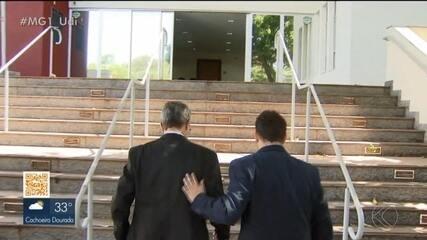 Ex-vereador e ex-secretário de Trânsito comentam oitivas da Operação 'Poderoso Chefão'