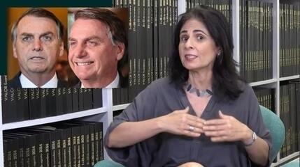 Instinto de sobrevivência empurra Bolsonaro para a moderação