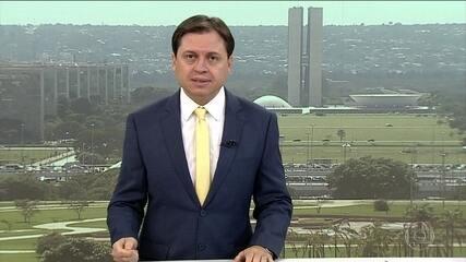 Gerson Camarotti: TSE não deve aprovar assinatura eletrônica para criação de partido