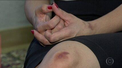 Uma em cada três mulheres já sofreu violência física ou sexual, diz OMS