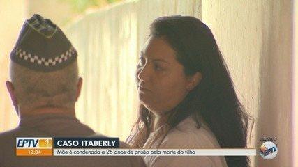 Mãe é condenada a 25 anos de prisão pela morte do filho adolescente em Cravinhos, SP