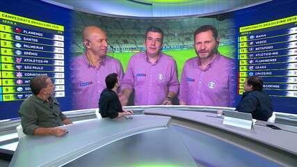 Troca de Passes debate derrota do Cruzeiro para o CSA