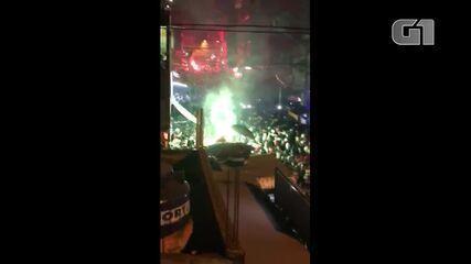 Vídeo mostra baile funk em Paraisópolis antes da chegada da polícia