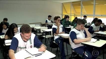 Educação brasileira praticamente não avançou na última década, aponta Pisa 2018