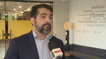 Brasil ocupa o terceiro lugar em número de adesão de clientes a bancos digitais