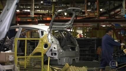 PIB cresce 0,6% no terceiro trimestre e mostra recuperação gradual da economia