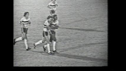 Em 1978, Nunes e Fumanchu deram dor de cabeça aos adversários do Santa Cruz