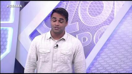 Veja a íntegra do Globo Esporte Pará deste sábado - 07/12/2019