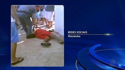 Morador morre esfaqueado durante assalto em Macatuba