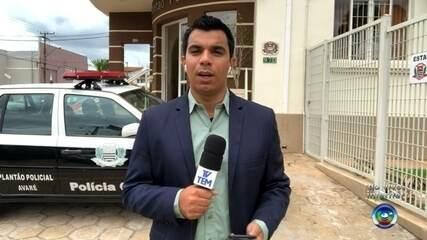 Polícia Civil procura suspeitos de crimes registrados em Itaporanga e Cerqueira César