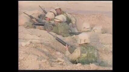 Militares americanos admitem que mentiram sobre guerra no Afeganistão