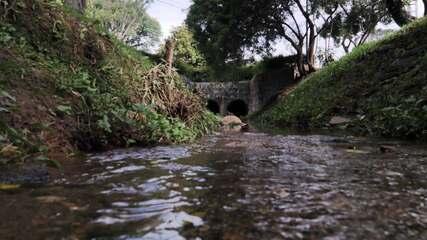 Michelly Correa conhece o trajeto do Rio Belém, em Curitiba (bloco 2)