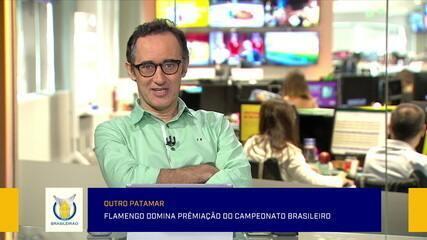 Marcelo Barreto enumera paradigmas quebrados pelo Flamengo de Jorge Jesus