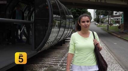 Assista ao quinto episódio do 'Desafio 7 dias sem carro' da 99