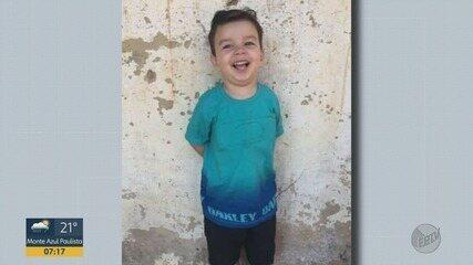 Menino de 3 anos morre após ser picado por escorpião em Franca, SP