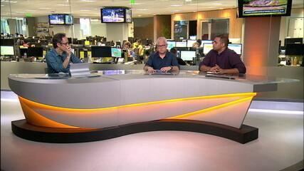 Mesa projeta Flamengo 2020, com permanência de Jesus e chegadas do Gustavo Henrique e Pedro Rocha