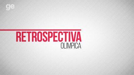 Retrospectiva Olímpica - Inusitado