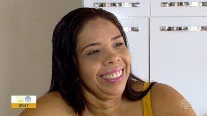Assista à reportagem com Edinéia Silva, exibida pelo Bom Dia Fronteira
