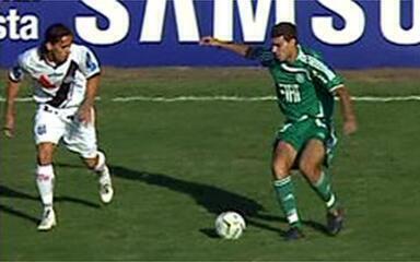 Melhores momentos: Ponte Preta 0 x 1 Palmeiras pela final do Paulistão 2008