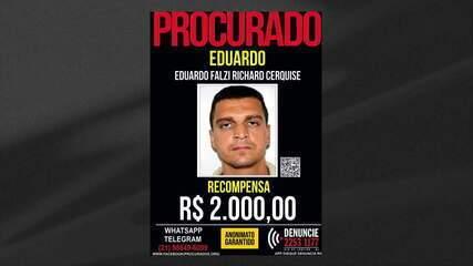 'Porta dos Fundos': Disque Denúncia oferece R$ 2 mil por informações do suspeito