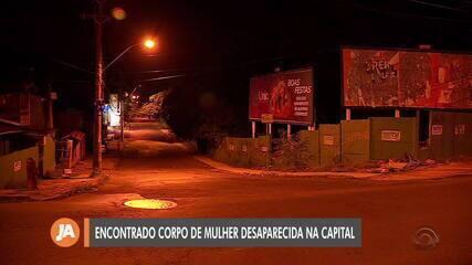 Mulher é encontrada morta com as mãos amarradas em terreno baldio de Porto Alegre